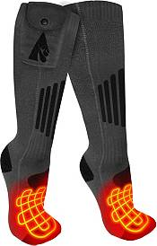 ActionHeat Wool 3.7V Rechargeable Heated Socks product image