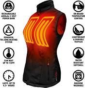 ActionHeat Women's 5V Battery Heated Vest product image