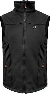 ActionHeat Men's 5V Battery Heated Softshell Vest product image