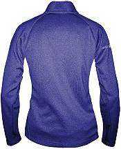 ActionHeat Women's 5V Heated ½ Zip Pullover product image