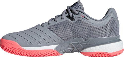 the best attitude 39623 7ef09 adidas Men s Barricade 2018 Boost Tennis Shoes. noImageFound. Previous. 1.  2. 3