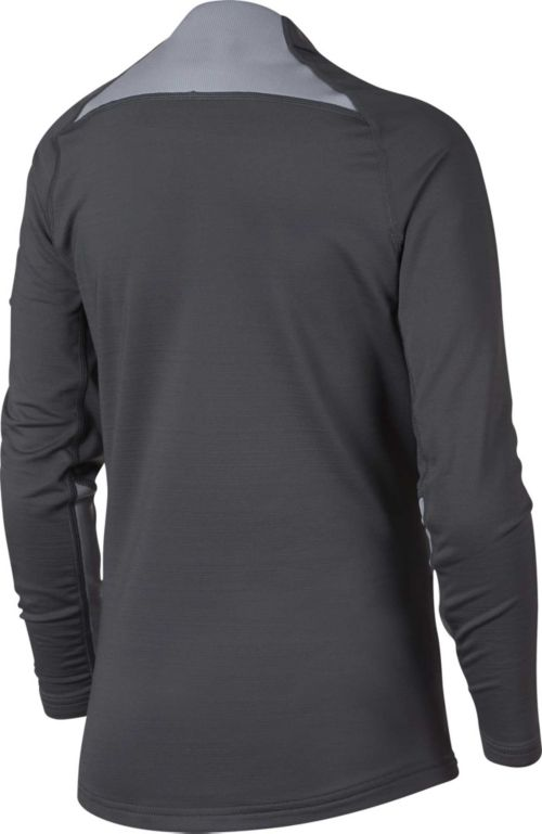 087d7b134 Nike Boys' Dri-FIT Mock Neck Compression Shirt | DICK'S Sporting Goods