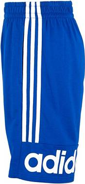 adidas Boys' Core Linear Shorts product image