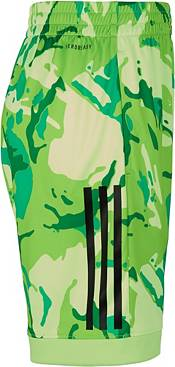 adidas Boys' AEROREADY Core Camo Shorts product image