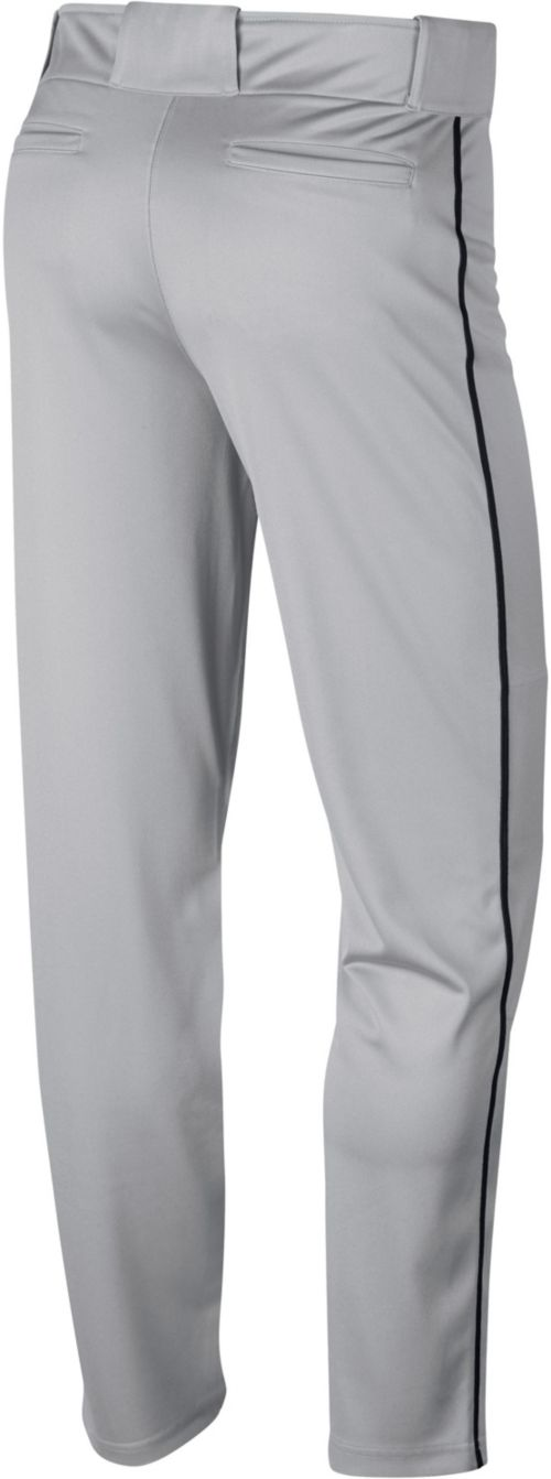 80037af7070f2d Nike Men s Swoosh Piped Dri-FIT Baseball Pants. noImageFound. Previous. 1. 2