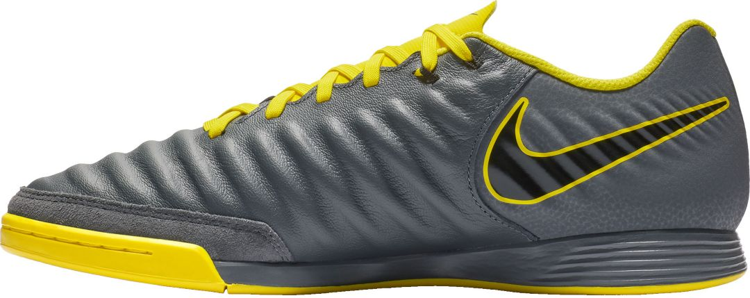 differently 408c6 9f3c7 Nike TiempoX Legend 7 Academy Indoor Soccer Shoes
