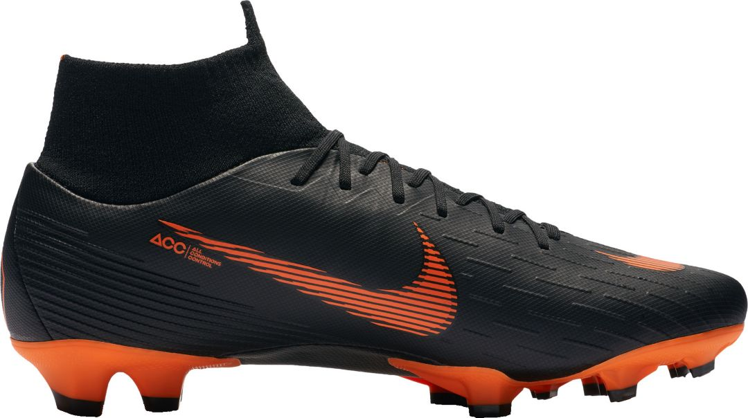 free shipping 49a8c 94dd2 Nike Mercurial Superfly 6 Pro FG Soccer Cleats