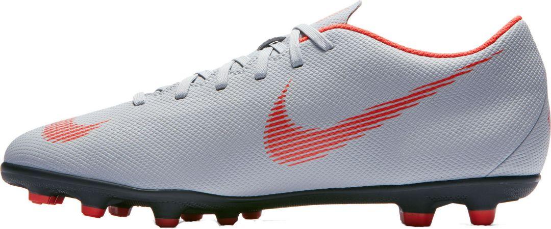 9c64a63e9a8f Nike Mercurial Vapor 12 Club FG/MG Soccer Cleats. noImageFound. Previous.  1. 2. 3