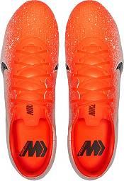 Nike Mercurial Vapor 12 Pro FG Soccer Cleats product image