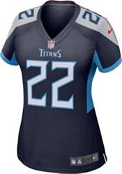 Nike Women's Away Game Jersey Tennessee Titans Derrick Henry #22 product image