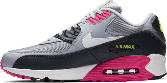 Nike White Air Max 90 Id Women's Shoe