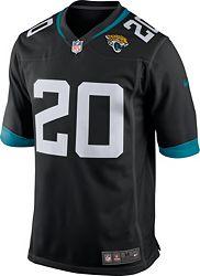 7af50d4d Nike Men's Home Game Jersey Jacksonville Jaguars Jalen Ramsey #20
