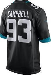 Nike Men's Home Game Jersey Jacksonville Jaguars Calais Campbell #93 product image