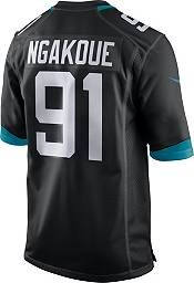 Nike Men's Home Game Jersey Jacksonville Jaguars Yannick Ngakoue #91 product image