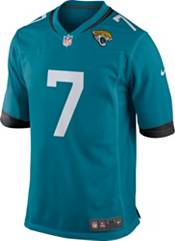 Nike Men's Home Game Jersey Jacksonville Jaguars Nick Foles #7 product image