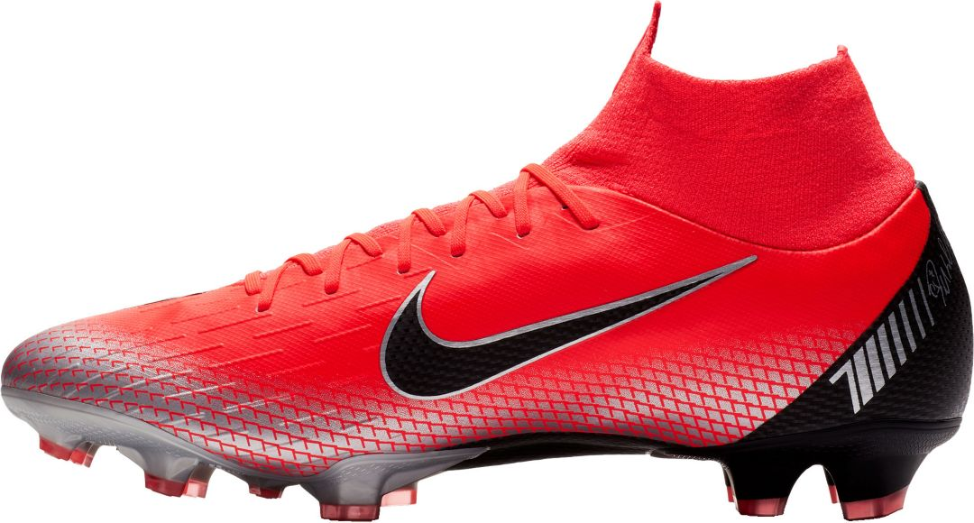 new styles 374eb 81f50 Nike Superfly 6 Pro CR7 FG MG Soccer Cleats 3