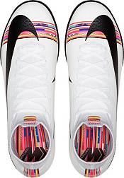 Nike MercurialX Superfly 6 Elite Indoor Soccer Shoes product image