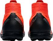 Nike MercurialX Superfly 6 Elite CR7 Turf Soccer Cleats product image