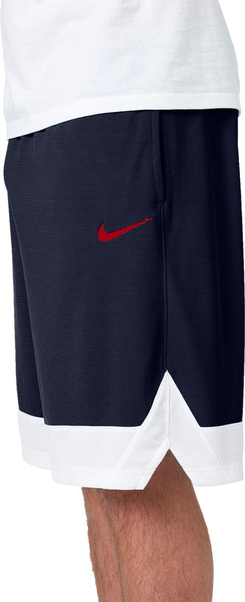 7ef5e174d5d Nike Men s Dry Icon Basketball Shorts