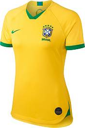 Nike Women's 2019 FIFA Women's World Cup Brazil Breathe Stadium Home Replica Jersey product image