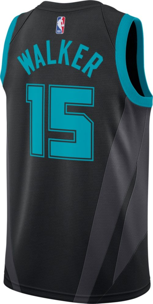 Jordan Men s Charlotte Hornets Kemba Walker Dri-FIT City Edition Swingman  Jersey. noImageFound. Previous. 1. 2. 3 0315da995