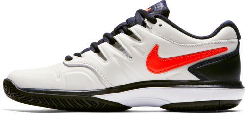 49d657b9350c Nike Men s Air Zoom Prestige Leather Tennis Shoes. noImageFound. Previous.  1. 2. 3