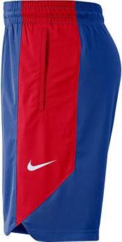 Nike Men's Detroit Pistons Dri-FIT Practice Shorts product image