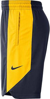 Nike Men's Indiana Pacers Dri-FIT Practice Shorts product image