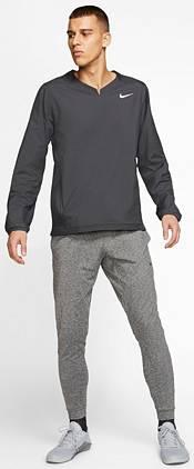 Nike Men's Long-Sleeve Baseball Pullover Jacket product image