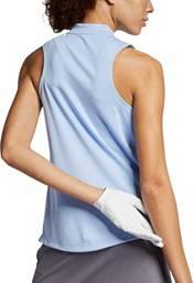 Nike Women's Dri-FIT Blade Sleeveless Golf Polo product image