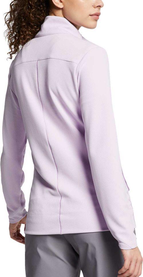 e5dd5bb6 Nike Women's Dri-FIT Full-Zip Golf Jacket | DICK'S Sporting Goods