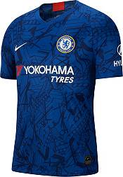Nike Men's Chelsea FC '19 Breathe Stadium Home Replica Jersey product image