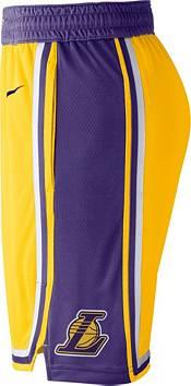 Nike Men's Los Angeles Lakers Dri-FIT Swingman Shorts product image