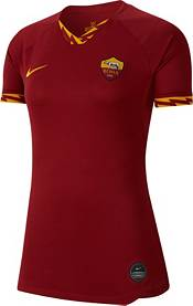 Nike Women's AS Roma '19 Breathe Stadium Home Replica Jersey product image