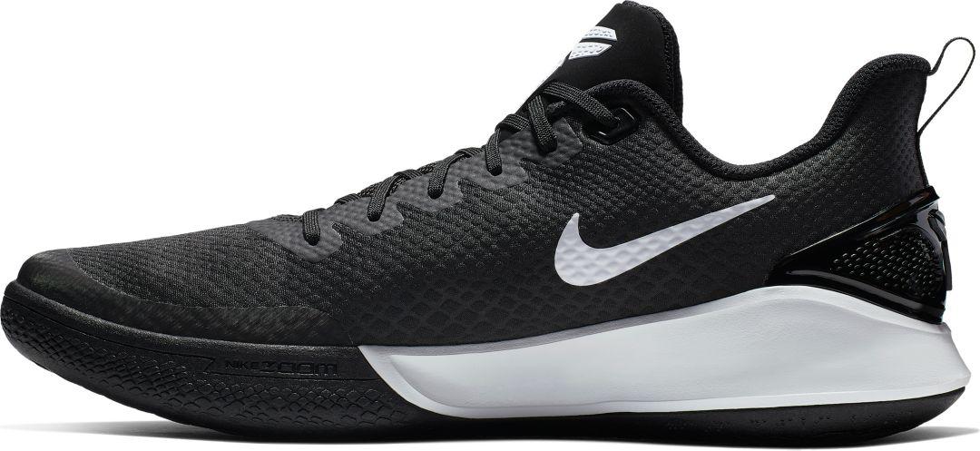 6d9fe9627e2e Nike Men s Kobe Mamba Focus Basketball Shoes 3