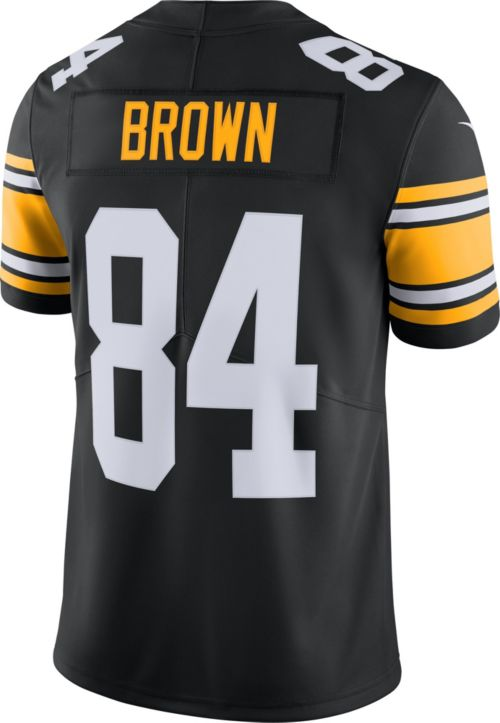 75fcef061 ... australia nike mens home limited jersey pittsburgh steelers antonio  brown 84. noimagefound. previous.