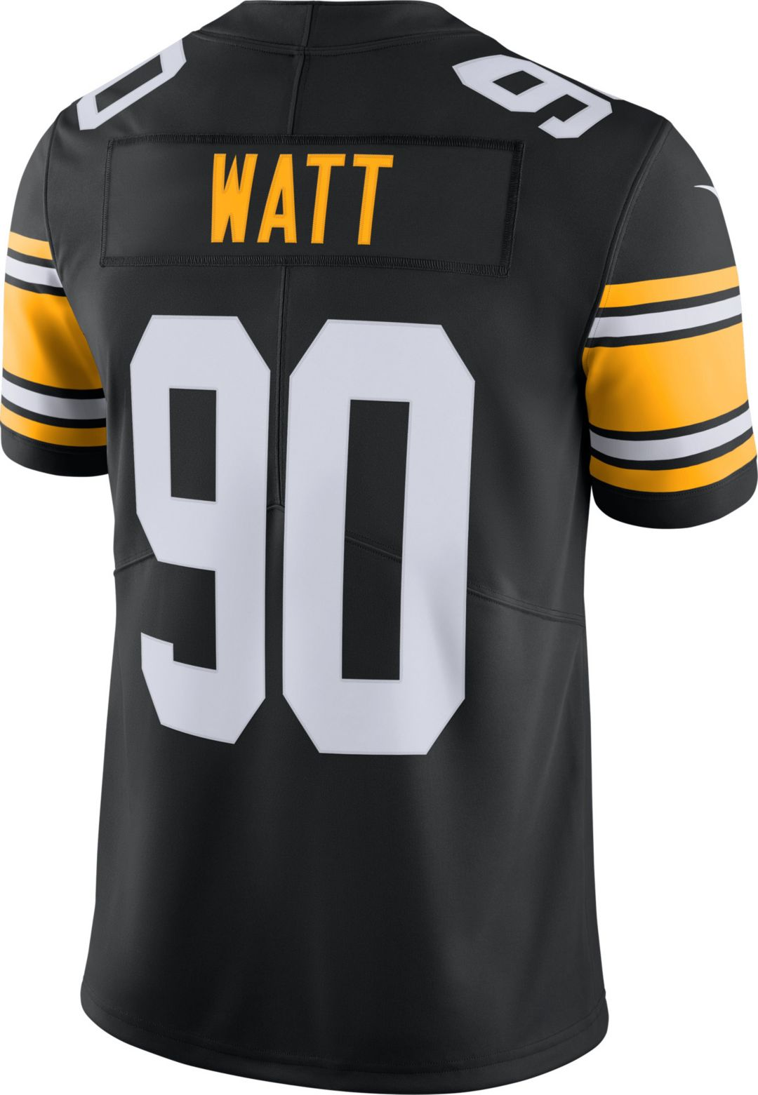 best loved 4525c c3eec Nike Men's Alternate Limited Jersey Pittsburgh Steelers T.J. Watt #90