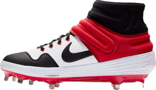 separation shoes 22288 c6a13 Nike Men s Alpha Huarache Elite 2 Mid Baseball Cleats. noImageFound.  Previous. 1. 2. 3