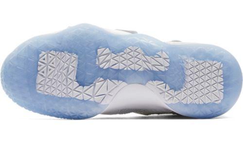 8665450ef84 Nike Kids  Preschool LeBron Soldier XI Flyease Basketball Shoes ...
