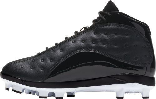 f1e4fb172cc Jordan Men s XIII Retro MCS Baseball Cleats