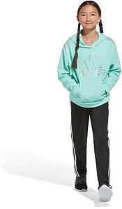adidas Girls' Tricot Track Pants product image