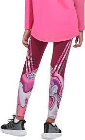 adidas Girls' Marble Block Tights product image