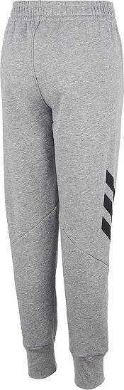 adidas Little Boys' Fleece Sport Jogger Pants product image