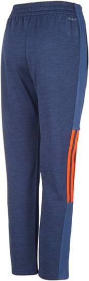 adidas Boys' AEROREADY Mélange Mesh Pants product image