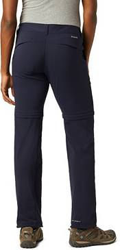 Columbia Women's Saturday Trail II 18'' Knee Pants product image