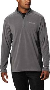 Columbia Men's Klamath Range II Half Zip Microfleece Pullover (Regular and Big & Tall) product image