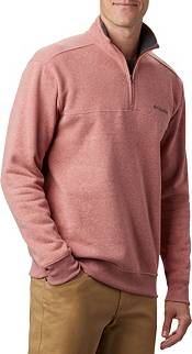 Columbia Men's Hart Mountain 1/2 Zip Pullover (Regular and Big & Tall) product image