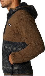 Columbia Men's Backbowl™ Sherpa Full Zip Hoodie product image