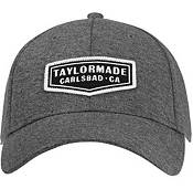 TaylorMade Lifestyle Cage Golf Hat product image