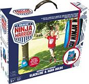 American Ninja Warrior Slackline with Hand Holds product image